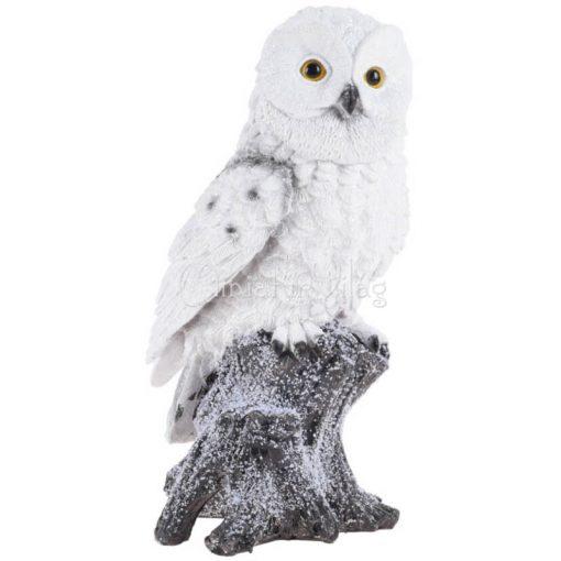 Bagoly Figura havas