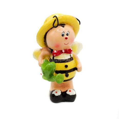 Kerámia Méhecske