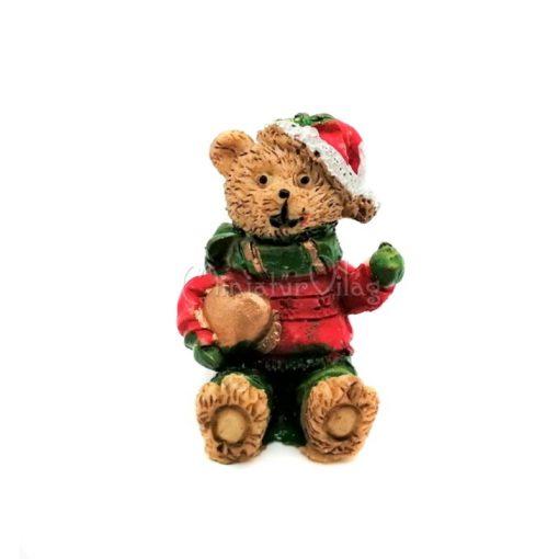 Minifalu - Maci karácsonyi